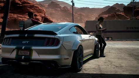Need For Speed Payback Ps4211217 Limited e3 2017 need for speed payback d 233 voile gameplay en vid 233 o