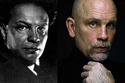 john malkovich radio times casting call which actors would play these composers