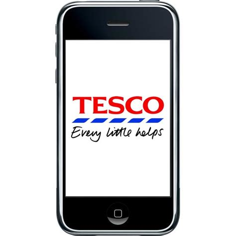 mobile phone tesco iphone 3gs gets a price drop from tesco mobile tech digest