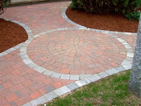 Design Ideas For Brick Walkways Photo Gallery Patios Walkways Driveways