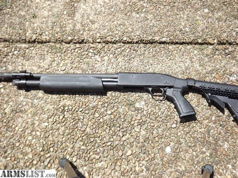 Shotgun Door Breacher by Armslist For Sale Mossberg 500 Series 20ga Tactical