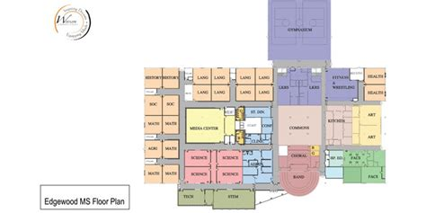middle school floor plans plans revealed for wcs building project inkfreenews com