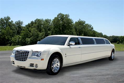 Chrysler 300 Limo by 7 Of The Country S Top Limo Makes