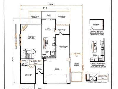 luxury tahoe homes boise floor plans new home plans design