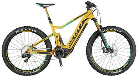 E Bike Scott by First Look Scott E Spark 2017 Shimano Steps Electric Bikes