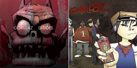 Get Your Gorillaz On by Get Your Gorillaz On Popbytes