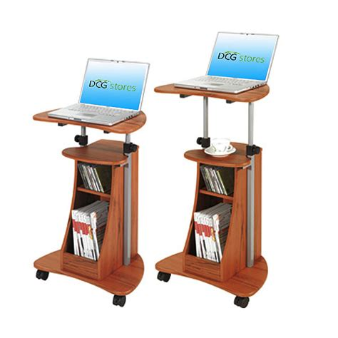 mobile laptop desk dcg stores