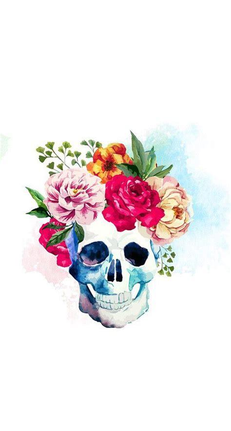 skull wallpaper pinterest best 25 skull wallpaper ideas on pinterest skull