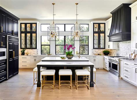 black kitchen islands 2018 delicacy how to bring a brilliant black island into your kitchen
