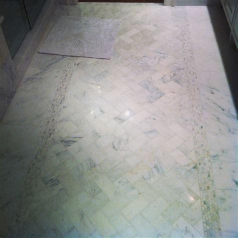 carrara marble bathroom floor carrara marble bathroom floor modern bathroom