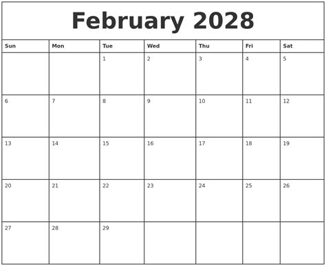 free printable monthly calendar templates monthly calendar printable free calendar template 2016
