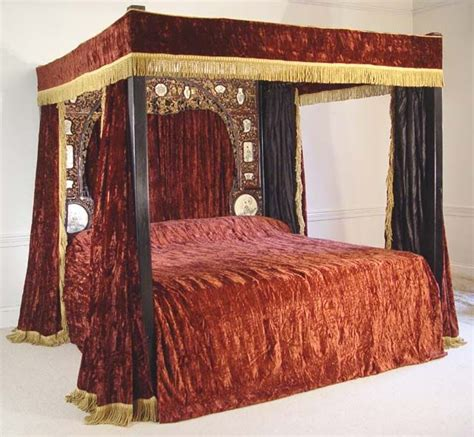 bed curtains 37 best images about four poster bed on pinterest bed
