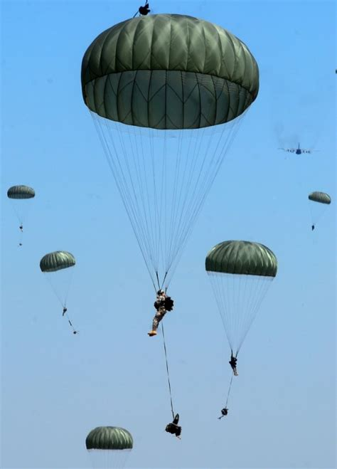Clemson Army ROTC | CDT Berg attends Airborne School at Ft ... Jumpmaster School Ft Benning