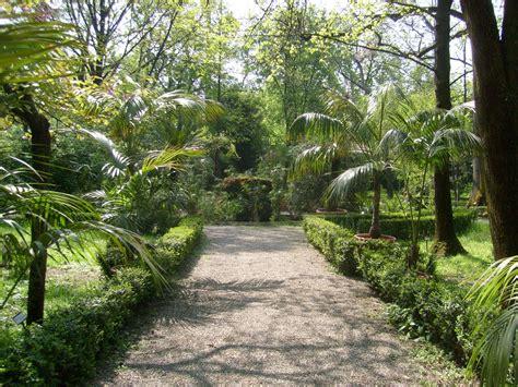 giardino botanico orari italian botanical heritage 187 orto botanico dell universit 224