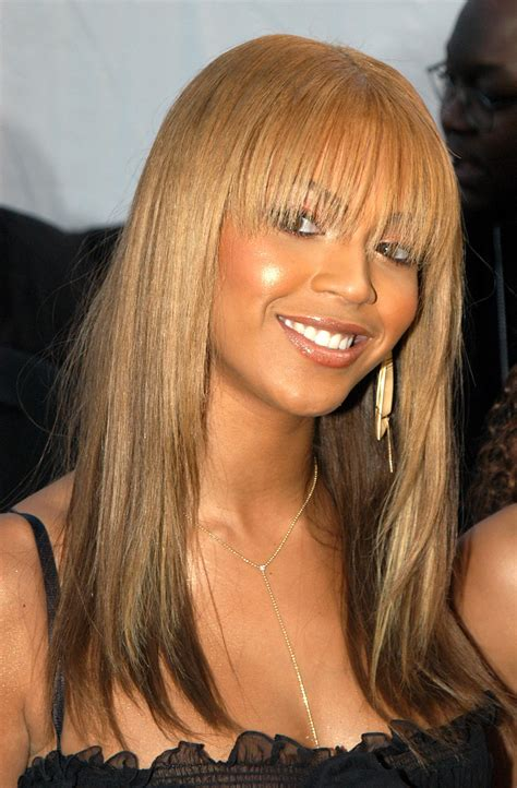show me hair colors beyonce hair through the years we rank 30 of her most