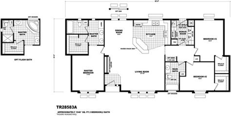 adu floor plans thecarpets co 2001 cavco floor plans thecarpets co