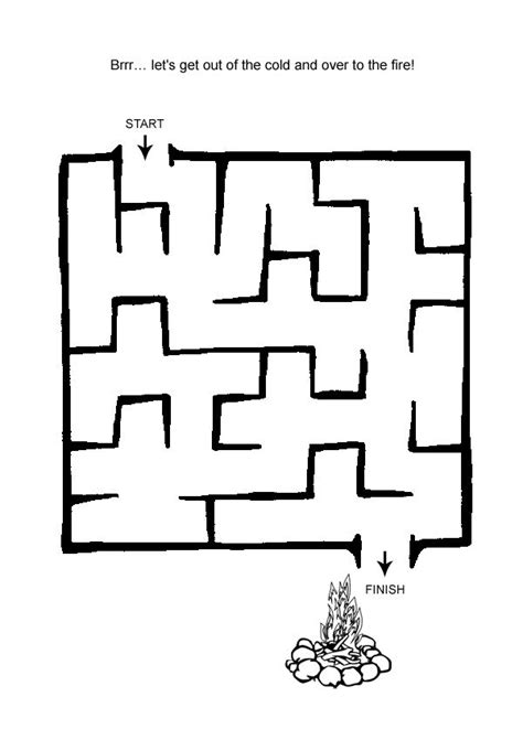 printable elementary mazes 211 best images about mazes on pinterest maze clip art