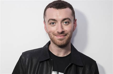 sam smith sam smith talks too good at goodbyes and his sophomore