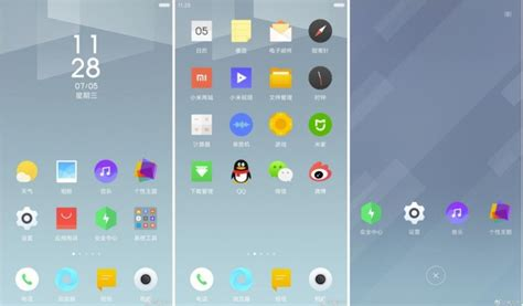 miui themes for redmi note android nougat based miui 9 releasing to xiaomi mi redmi