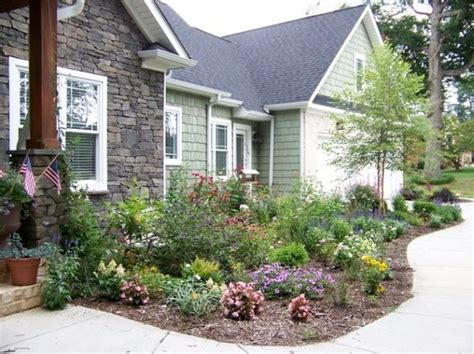 ways  create curb appeal increase home values