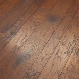 shaw floors hudson bay engineered handscraped hickory