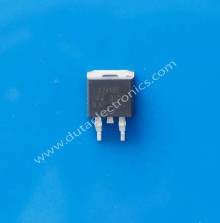 jual resistor smd 752 jual mosfet smd irfz44ns original harga terbaik toko komponen elektronik terlengkap dan terpercaya