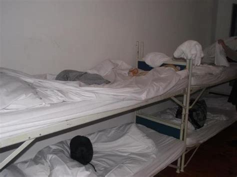 prison beds uncleaned room on arrival and prison like beds picture