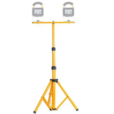 led flood light tripod led flood light l work emergency l tripod stand led