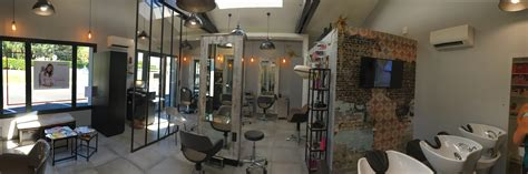 Home And Decoration salon de coiffure deco atelier tendance pr 232 s de nantes