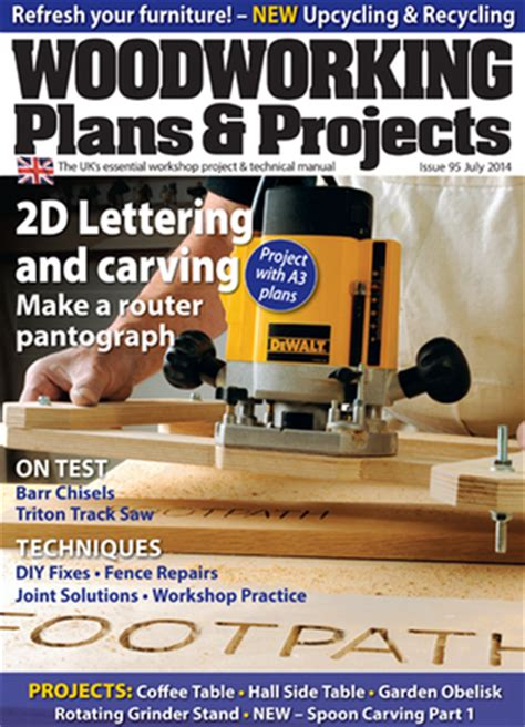 woodwork woodworking plans  projects magazine