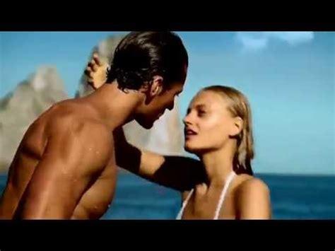 dolce gabbana light blue fragrance commercial youtube