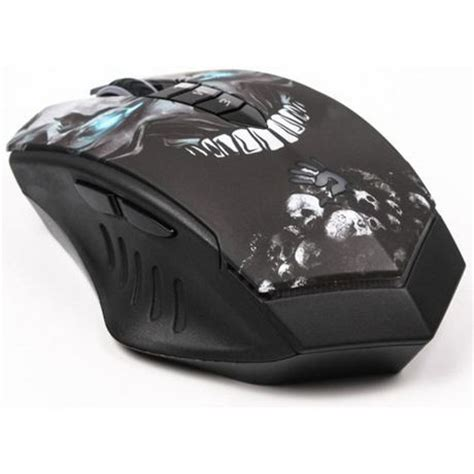 Dijamin Bloody Mouse Gaming R8a Wireless a4tech bloody r8a x glides wireless gaming mouse walmart ca
