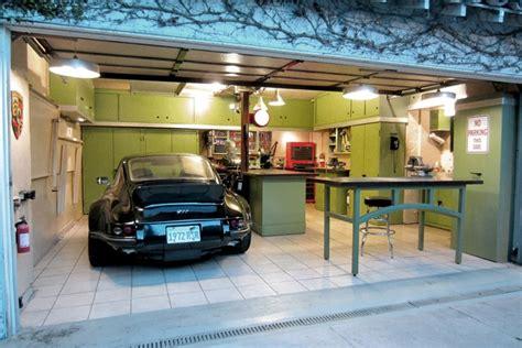 build a car workshop short film jack olsen s do it all porsche 911