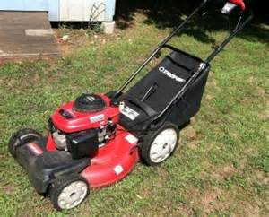 Troy Bilt Honda 2011 Troy Bilt 17 5 Hp Lawn Tractor 42 Deck Shift On