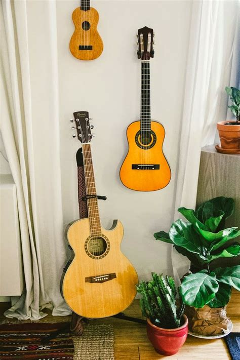 guitar bedroom hey natalie jean nesty things living entry home
