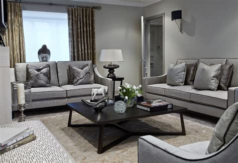 Decorative Ottomans Living Room by Sofa And Loveseat Living Room With Ottoman