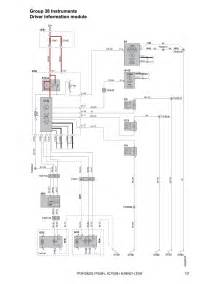 volvo xc90 2005 fuse diagram wiring diagrams wiring diagram