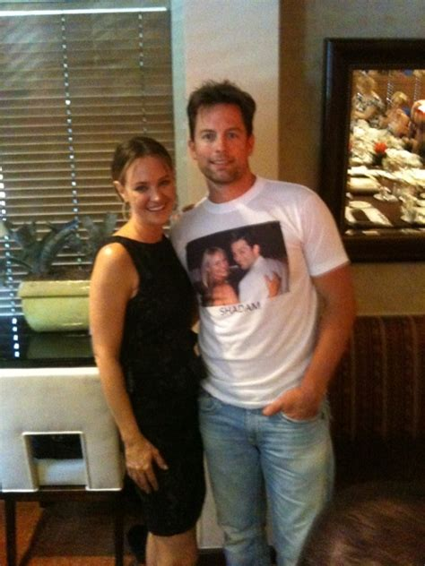 yrs sharon case and michael muhney together again in michael sharon michael muhney photo 34866344 fanpop