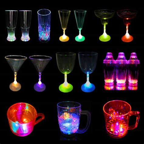 led barware drinkware accessories overseas promotional product suppier part 5
