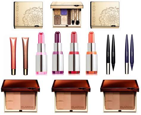 Clarins Makeup clarins salmaglamour