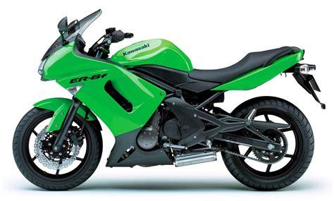 Kawasaki Er 6f by Kawasaki Er 6f