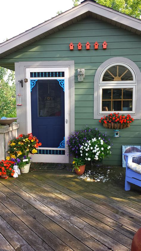what is a she shed how to customize a shed as a home office or rec space