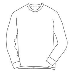 T Shirt Kaos 3d Angry Lengan Panjang Hitam kaos 3d umakuka detail produk