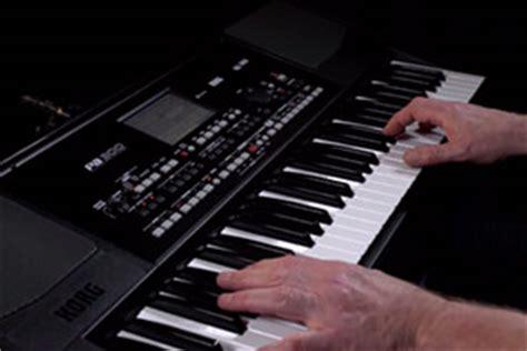 New Korg Pa300 61 Key Arranger korg pa300 arrangers keyboards