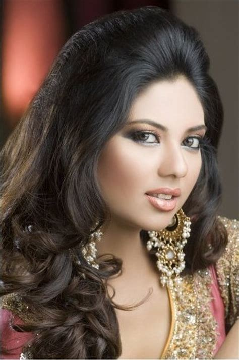 pakistani wedding hairstyles for short hair top pakistan