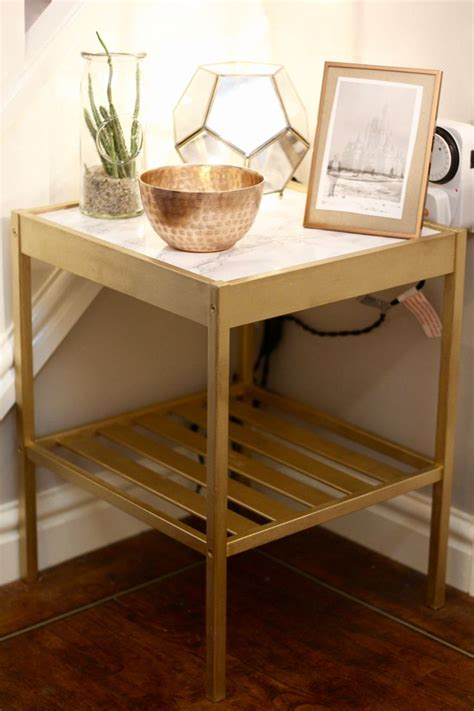 best bedside table best 25 bedside table ikea ideas on ikea side table ikea table hack and gold