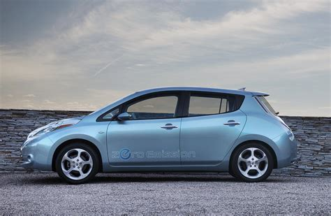 nissan bay area nissan s new leaf is the commuter car nbc bay area