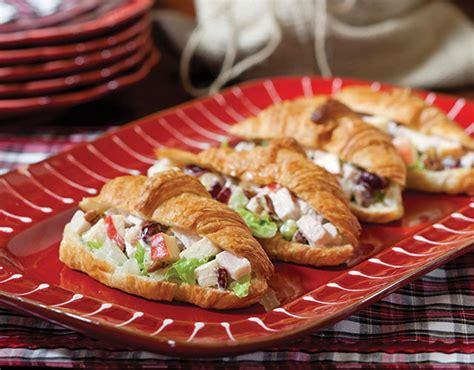 barefoot contessa turkey tea sandwiches food recipes smoked turkey tea sandwiches