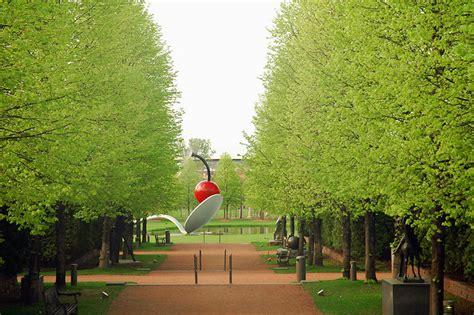 Minneapolis Sculpture Garden by Fuad Informasi Dikongsi Bersama The Most