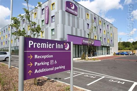 premier inn stansted parking at the premier inn stansted cctv monitored car